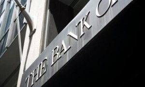 Bank Building Name
